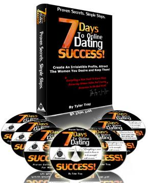 7 Days To Online Dating Success