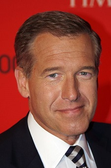 Brian Williams NBC Lying
