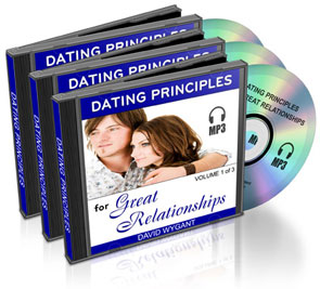 Dating Principles for Great Relationships