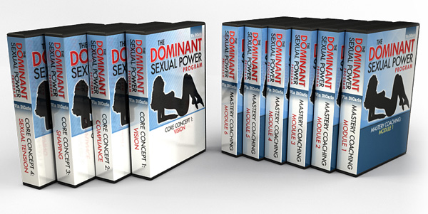 Dominant Sexual Power