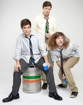 workaholics quotes sex advice