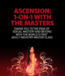 Ascension Master Class 1-on-1 with the masters
