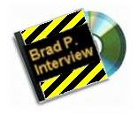 Brad P Interview