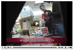 Infield Insider October Carlos Xuma