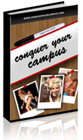 conquer your campus book