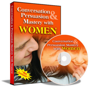 Women Persuasion Secrets