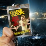 Dane Cook Rough Around the Edges: Live from Madison Square Garden CD