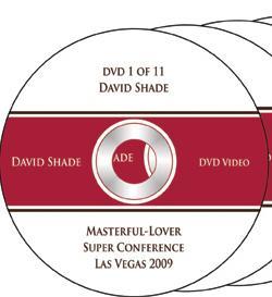 david shade hypnosis