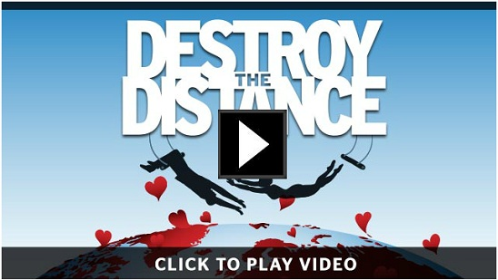 Destroy The Distance Free Video