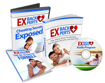 Ex Back Experts Bundle