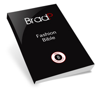 Brad's Fashion Bible