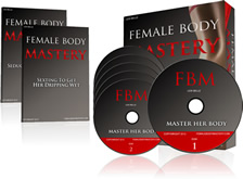 Female Body Mastery DVD download