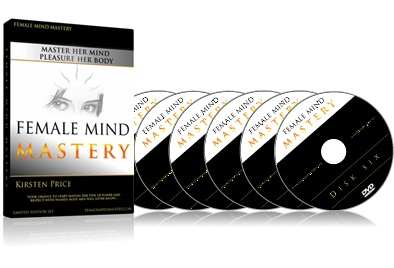 Female Mind Mastery review