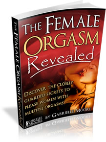 The Female Orgasm Revealed