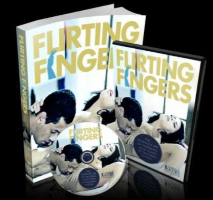 Gabrielle Moore Flirting Fingers pdf report ebook