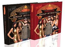 Mehow Group Attraction Manifesto