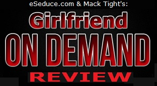 Girlfriend On Demand Ebook PDF review