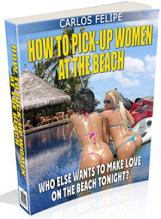How to Pick-up Women at the Beach
