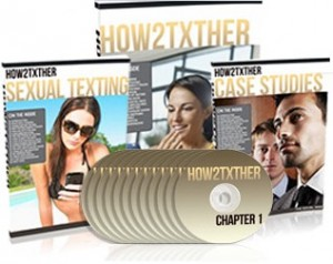 HOW2TXTHER Review PDF Download