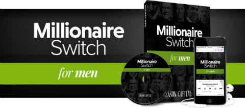Jason Capital Millionaire Switch Review