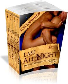 Last All Night course