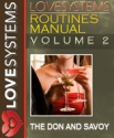 Routines Manual Vol 2