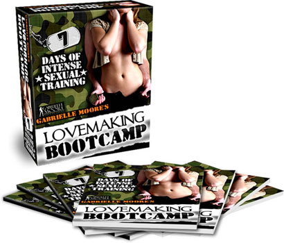 The Lovemaking Bootcamp
