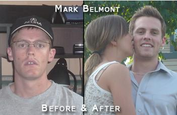 Mark Belmont