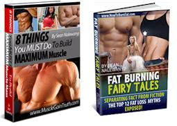 Free Fitness Ebooks