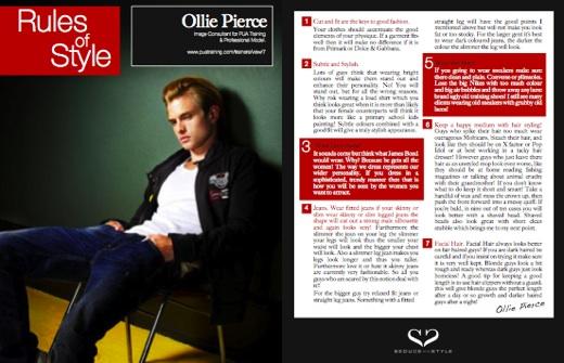 Ollie Profile