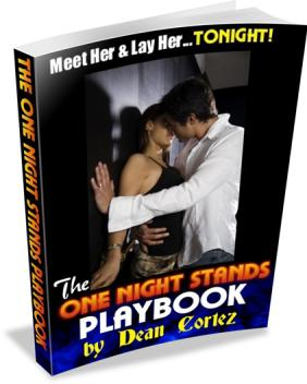 one night stands masterclass playbook dean cortez pua