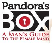 Pandora's Box Vin DiCarlo