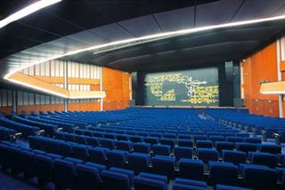 pua world seduction conference 2008 amsterdam rai theater room