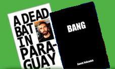 roosh vorek bang dead bat in paraguay combo