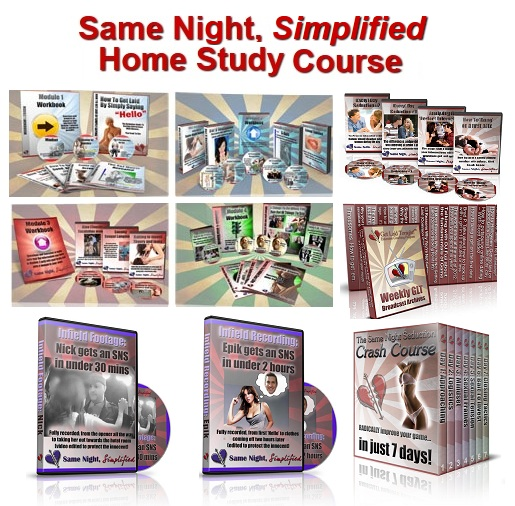 Same Night Simplified Free Video