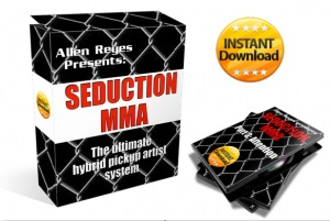 Seduction MMA Review