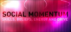 Social Momentum