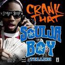 soulja boy crank that album cover