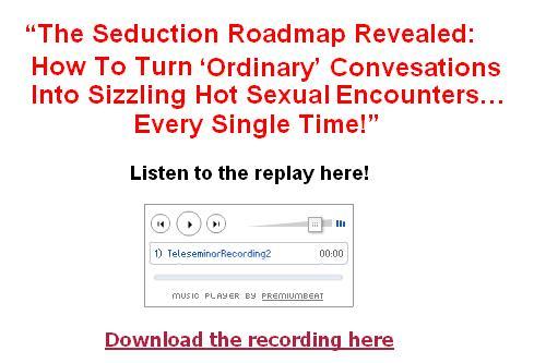 FREE Sinn Seminar MP3