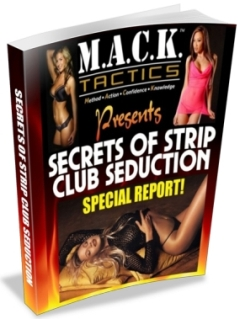 Strip Club Report