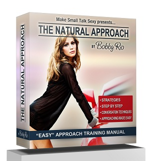 The Natural Approach Bobby Rio