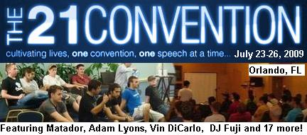 The 21 Convention
