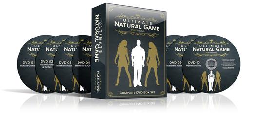 Ultimate Natural Game